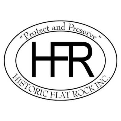 Historic Flat Rock Inc.